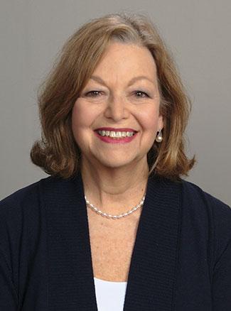 Janice Benenson