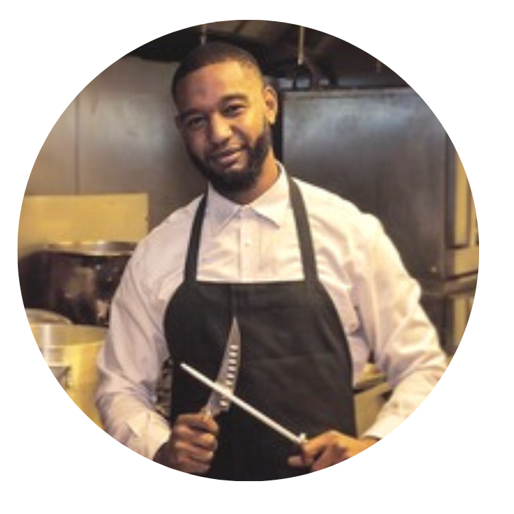 Anthony Franklin, Executive Chef